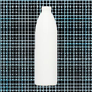 HDPE Evolution Bottle
